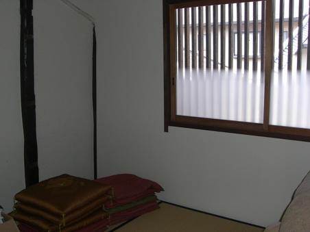 和室 6畳 2階