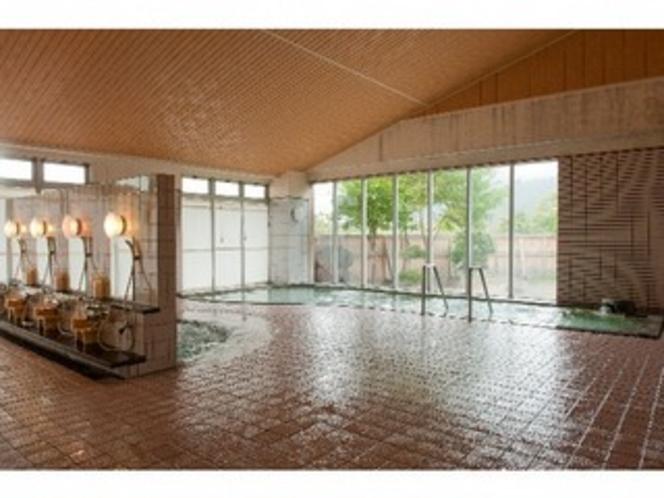 郷の湯大風呂