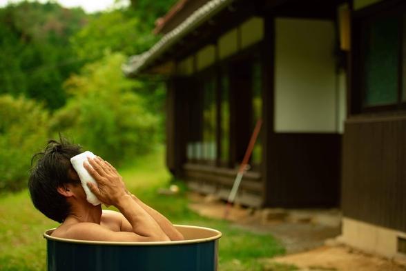 滋賀県民限定!今こそ滋賀を旅しよう3特別プラン!1日1組限定一棟貸切で過ごす家族旅。