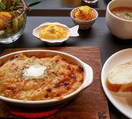 【朝食付き】季節の朝食をお楽しみいただける朝食付きプラン