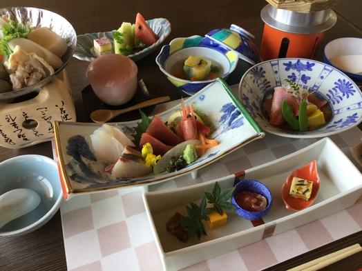 【 直割 】銚子名物つりきんめの煮付け 和食プラン