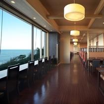 *和食レストラン「漁師料亭銚子港」