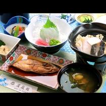【夕食一例◆ビジネス・ボランティア】