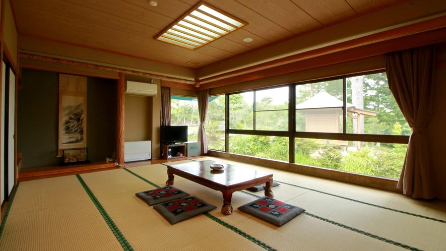 【和室15畳】グループに人気の大部屋は限定1室