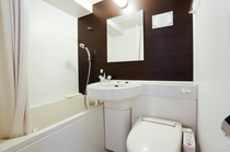 和室 バスルーム