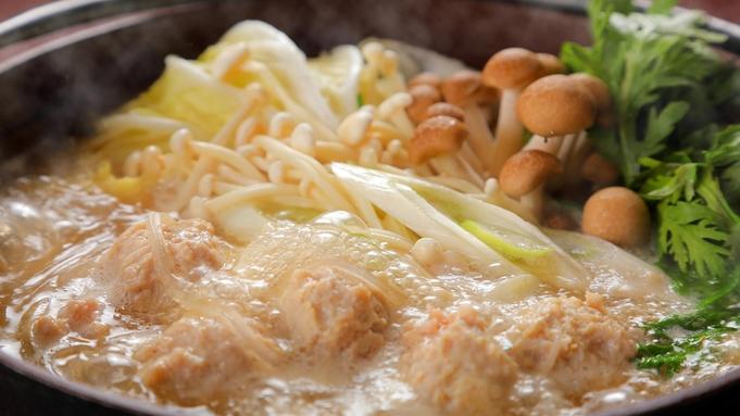 ≪おすすめ★2大グルメ≫登別に来たからには絶対食べておきたい!『地鶏のたたき鍋』×『登別牛ステーキ』