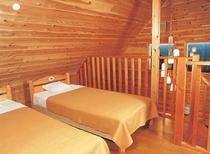 寝室(4人棟・6人棟イメージ)
