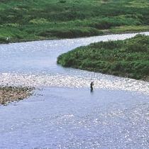 周辺観光~筑後川~