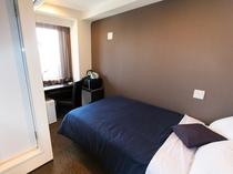 ◆シングルルーム◆全室wifi・空気清浄機・電子レンジを完備しております☆2名様添い寝可