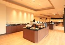 ご朝食会場(2階)