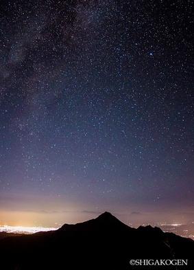 ☆志賀高原天空フェス☆日本最大級の夜空を体験しよう◆1泊朝食◆