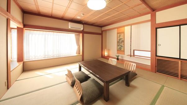 和室8畳+12.5畳(眺望なし)◇禁煙