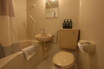 【個室】浴室