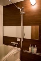 全室同タイプのお風呂