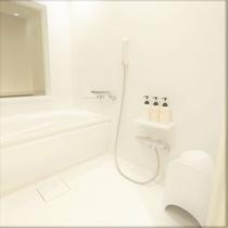 【デラックスルーム】8室 54㎡ (定員4名) バス・シャワー別