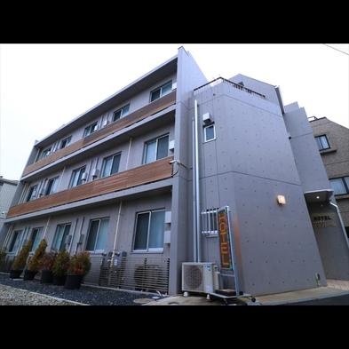 【素泊り】チェックイン24時までOK!西武多摩川線「多磨駅」徒歩1分!駐車場有※要予約