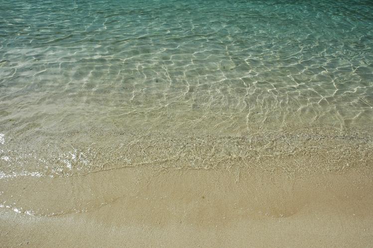 波の上ビーチ