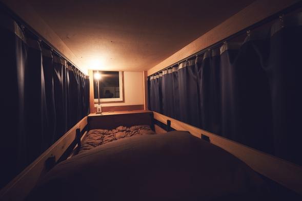 女性専用ドミトリー(Female dormitory)