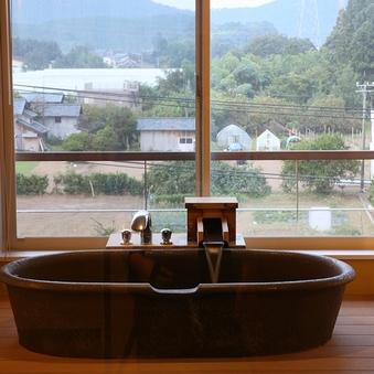 【禁煙】温泉・展望風呂付客室[特別室]鶺鴒(せきれい)