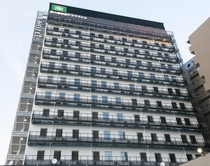 R&Bホテル新大阪北口