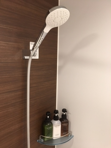 シャワー ソープ類