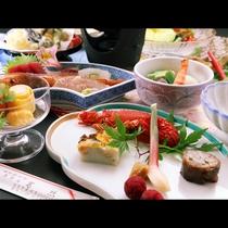 【料理イメージ】たまにはちょっと贅沢も・・・日光観光を飾る『食』の数々・・・