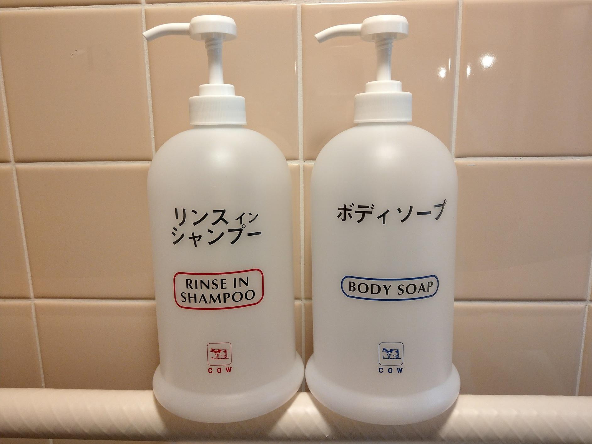 浴室(3)