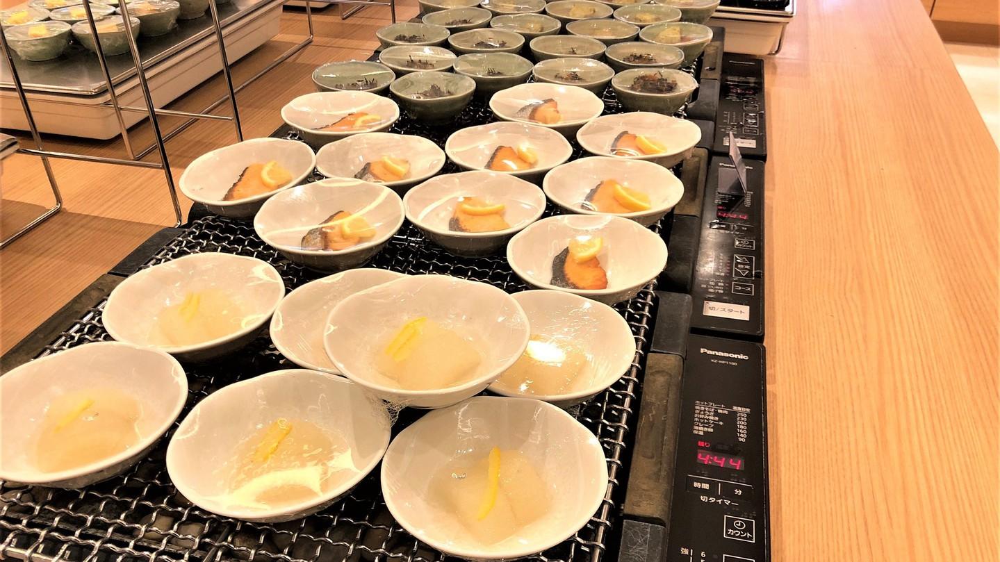 ◆ホットプレート料理