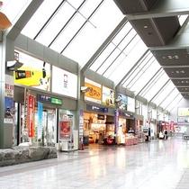 ◆松山空港