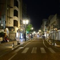 ◆松山ロープウェイ商店街⑤