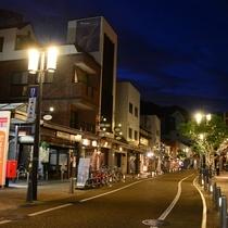 ◆松山ロープウェイ商店街④