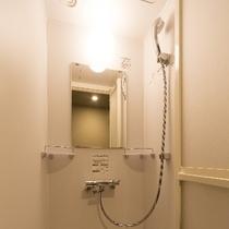 ◆シャワーブース備え付けでございます。(イメージ)