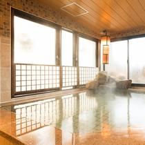 ◆男性大浴場内湯