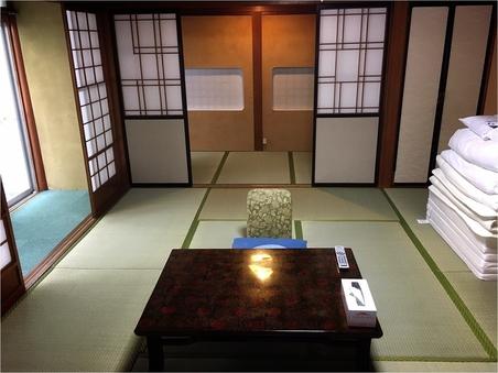 和室(1名〜トイレ・風呂無し)