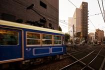 ◇大塚の街◇都電の心地よい響きが、ノスタルジック東京へ誘います