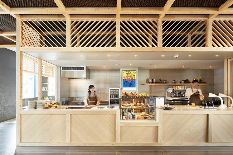 ◇OMOカフェ◇ちょっとしたおやつにぴったりな、焼き菓子・和菓子もご用意しています