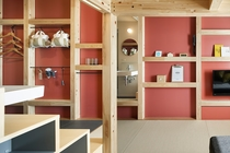 ◇YAGURA Room◇クローゼットも限られた空間を有効活用