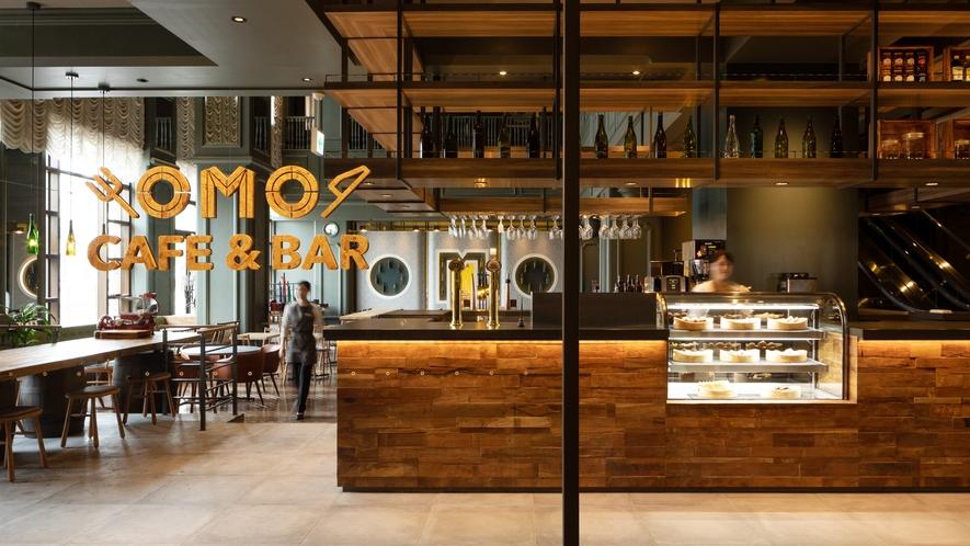 OMOカフェ&バル(ランチ・カフェ)