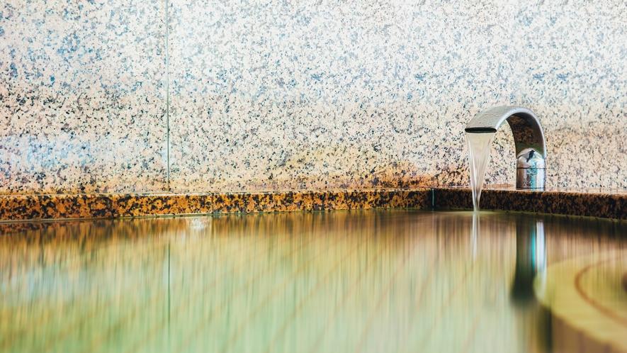 サウナプラトー(水風呂)