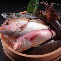 御食国として京都と深い歴史的繋がりを持つ若狭・志摩・淡路の三国からこだわりの食材(イメージ)