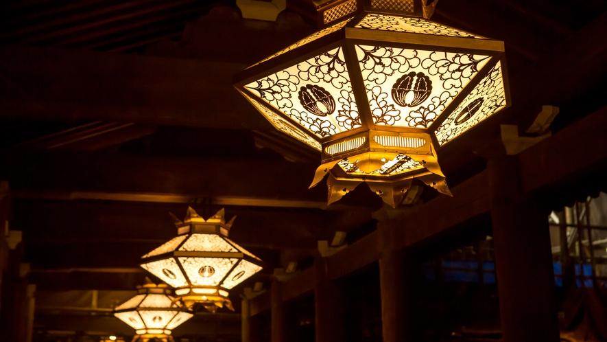 清水寺の夜間特別拝観(期間限定)