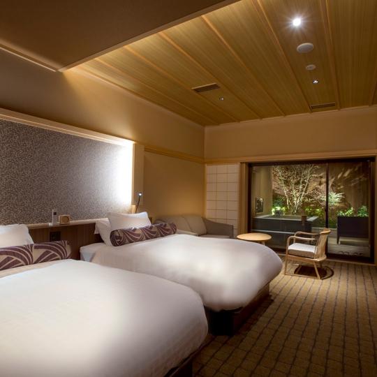 清水小路 坂のホテル京都
