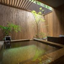 露天風呂付グランデツイン 53平米(一例)