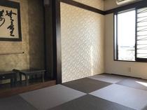 個室(プライベートルーム)