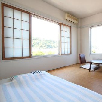 和室6畳【バス・トイレ共用】