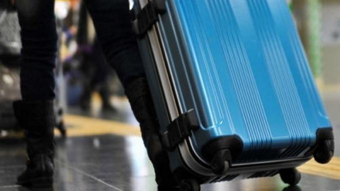 らくらく手ぶら観光!JR京都駅へお届けキャリーサービス付プラン<朝食付き>