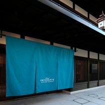 ホテルインターゲート京都四条新町料金