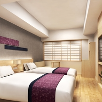 ホテルインターゲート京都四条新町予約
