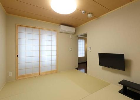 【和室】トリプルルーム (1〜3名様)【禁煙】17〜21平米