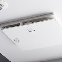 天井埋込型 空気清浄機